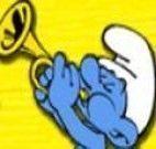 Boliche dos Smurfs