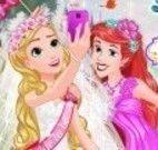 Vestir princesas noivas