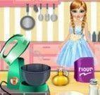 Anna competição de culinária
