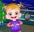 Festa de reveillon da bebê Hazel