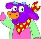 Colorir vaca