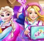 Decorar dormitório da princesas