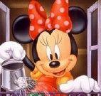 Minnie encontrar erros