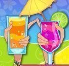 Preparar sucos e drinks