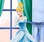 Vestir Cinderela