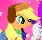 Vestir turminha My Little Pony