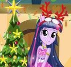 Árvore de natal Twilight