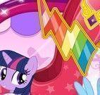 Decorar sapato My Little Pony