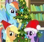 My Little Pony natal