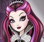 Achar objetos da Raven Queen