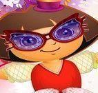 Dora roupas da Ever After High