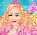 Princesa sereia roupas