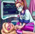 Super Barbie emergência