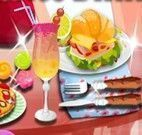 Decorar jantar romântico
