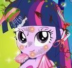 Limpeza de pele My Little Pony