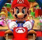 Mario jogo da memória