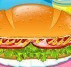 Preparar sanduíches rápidos