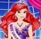 Princesas roupas de miss