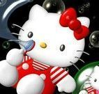 Puzzle da Hello Kitty