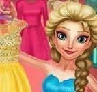 Elsa vestido elegante