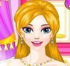Princesa limpar e decorar quarto