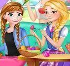 Princesas decorar Páscoa