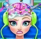 Cirurgia da cabeça da Elsa