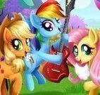 Decorar festa My Little Pony