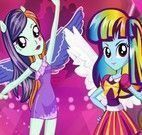 My Little Pony concurso de beleza