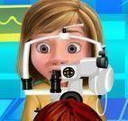 Riley no oftalmo