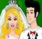 Barbie noiva em Las Vegas