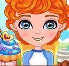 Loja dos cupcakes