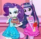 My Little Pony fazer bolo