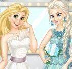 Revista de casamento princesas