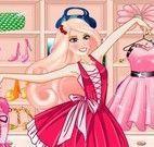 Roupas da noiva Barbie