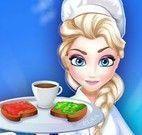Elsa restaurante café da manhã