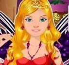 Fada Barbie roupas para festa