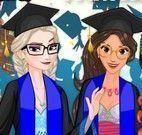 Graduação das princesas