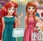 Vestidos Ariel e Anna