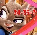 Zootopia matemática