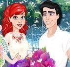 Ariel roupas para encontro romântico
