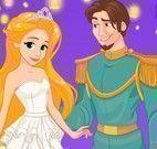 Casamento da Rapunzel em Paris