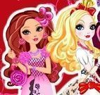 Moda meninas Ever After High