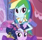 My Little Pony cabeleireira