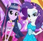 My Little Pony fashion elegantes