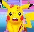 Pikachu no hospital