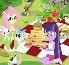 Piquenique My Little Pony
