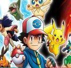 Puzzle do Pokemon
