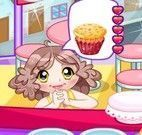 Shopping dos cupcakes