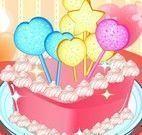 Namorados fazer e decorar bolo